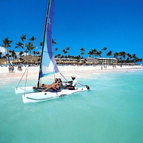 Punta Cana - Turismo Internacional
