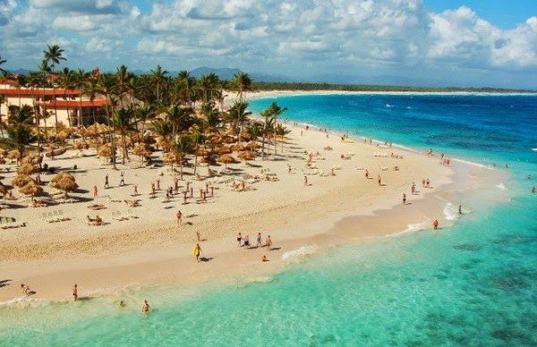 Now Larimar Punta Cana – All Inclusive