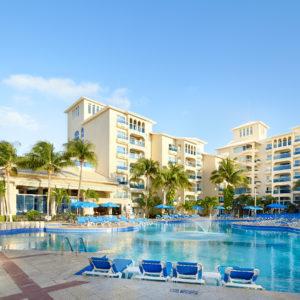 Hotel Barceló Costa Cancun - All Inclusive
