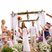 Cerimônia Simbólica Divi Resorts Aruba – SEGUNDA A SEXTA