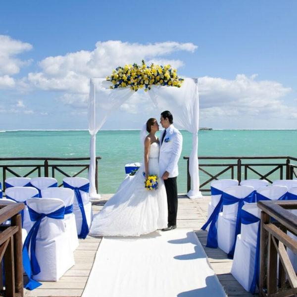 Cerimônia Simbólica Divi Resorts Aruba – SÁBADOS E DOMINGOS 1