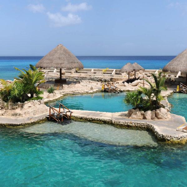 Hotel Dreams Sands Cancun – All Inclusive